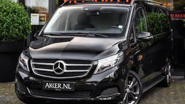 Nederlandse dealer verkoopt een van de meest luxe busjes van ons land