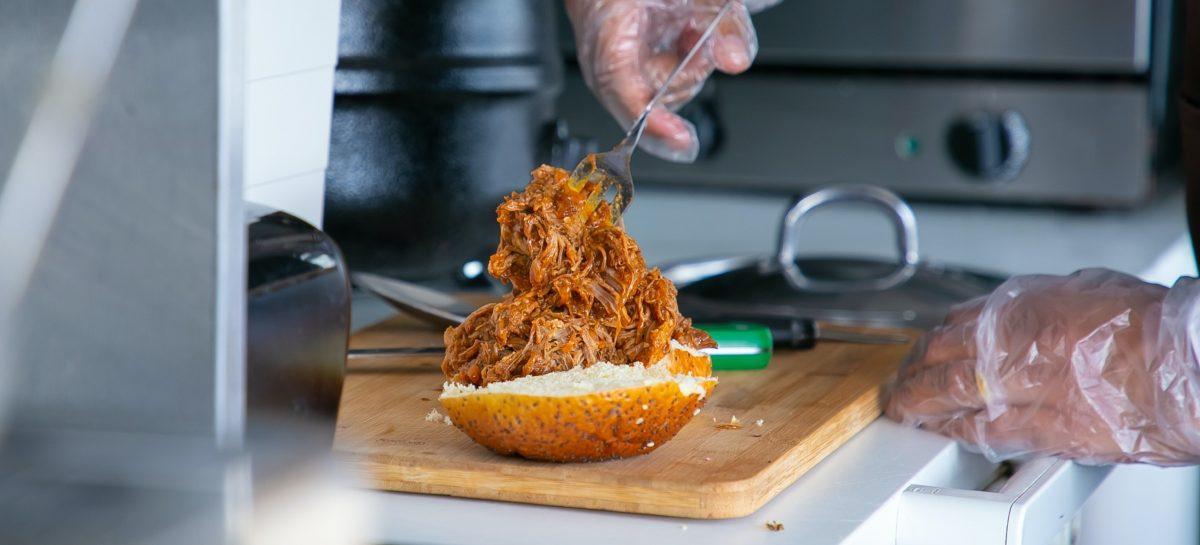 Zo kan je zelf pulled pork maken