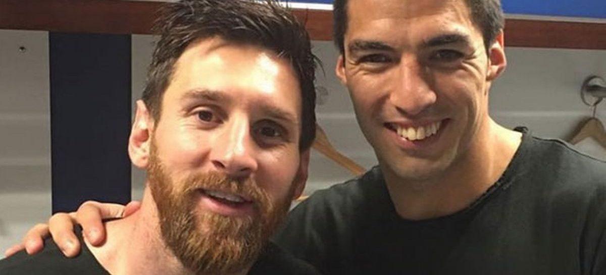 Het salaris en vermogen van stervoetballer Lionel Messi