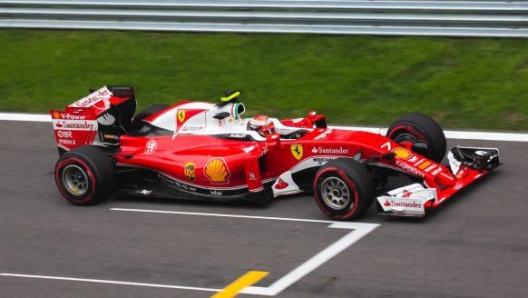 5 gratis livestreams om Formule 1 te kijken zonder Ziggo