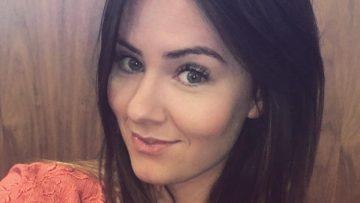 Maak kennis met Dee Devlin, de vrouw van Conor McGregor
