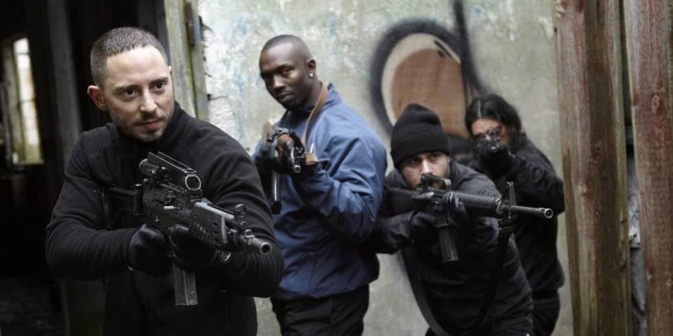 Nieuw op Netflix: 3 toffe films en series in week #14