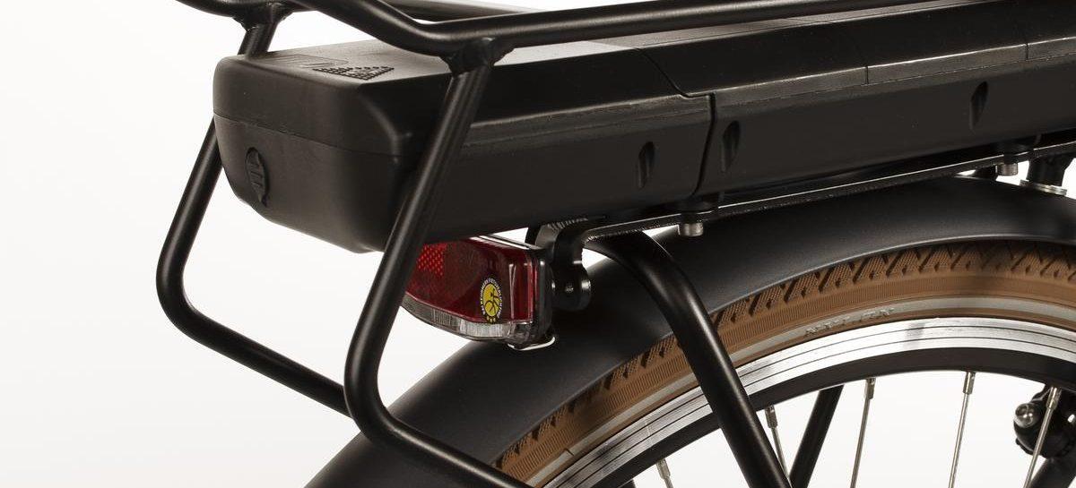 Zelfs de Albert Heijn verkoopt nu een e-bike voor een prikkie
