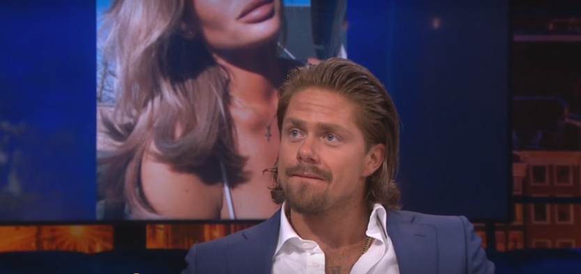 André Hazes bevestigt zelf: hij is verliefd op Sarah van Soelen