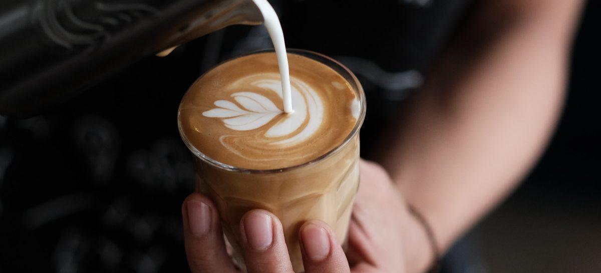Welke producten bevatten veel cafeïne?