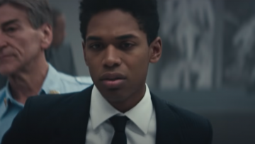 De nieuwe Netflix film Monster wordt een enorm meeslepend drama