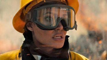 Angelina Jolie is terug met de brute actiefilm 'Those Who Wish Me Dead'