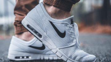3 geheime trucs om je witte sneakers schoon te maken