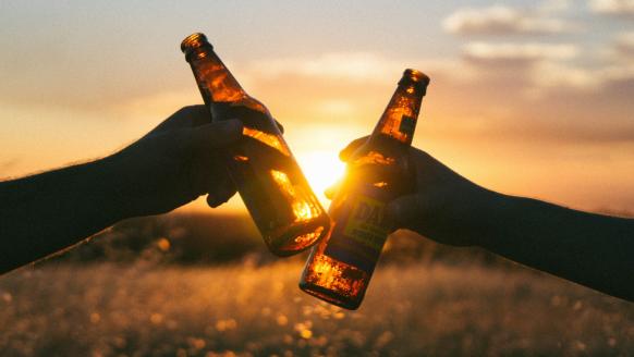 10 lekkere soorten blond bieren voor in de zomer