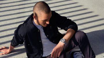 Swatch komt met dé horlogetrend van het jaar 2021