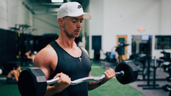 Hoe vaak per week moet je je armen trainen voor het beste resultaat?
