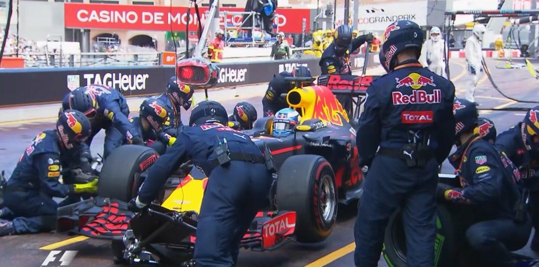 Dit is het salaris van een Formule 1-monteur
