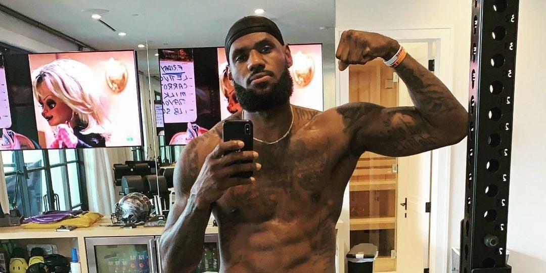 Basketbal legende LeBron James heeft zijn gigantische villa in Miami verkocht