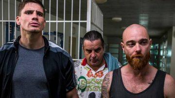 4 nieuwe films die in de maand mei op Netflix komen