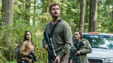 3 series die in mei op Netflix verschijnen