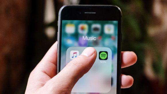 Spotify verhoogt de prijzen van zijn abonnementen