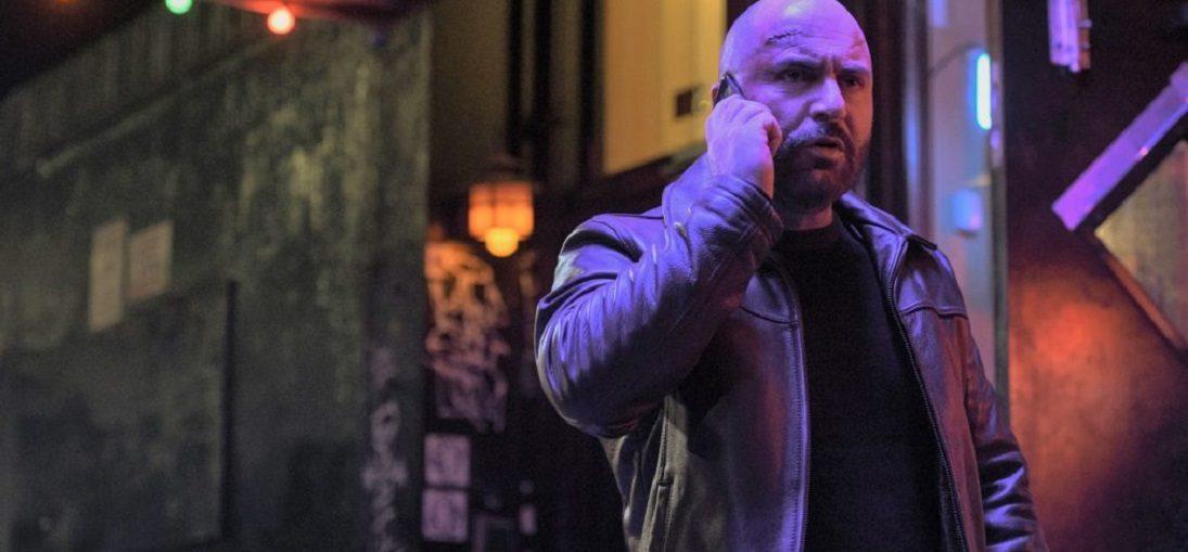 Hit & Run wordt dé nieuwe Netflix serie van de makers van The Killing en Fauda