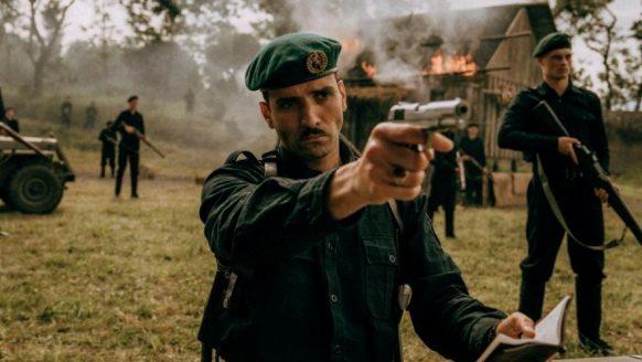 De Nederlandse oorlogsfilm 'De Oost' is binnenkort te zien