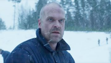 Stranger Things seizoen 4: Netflix releasedatum, trailer en verhaallijn