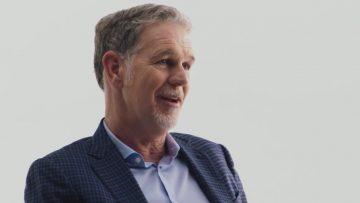 Dit is het vermogen van Netflix oprichter Reed Hastings