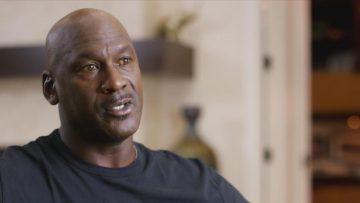 Dit is hoeveel geld Michael Jordan heeft verdiend