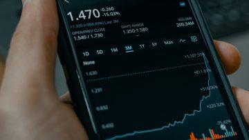 Crypto termen uitgelegd: wat is HODL-en?