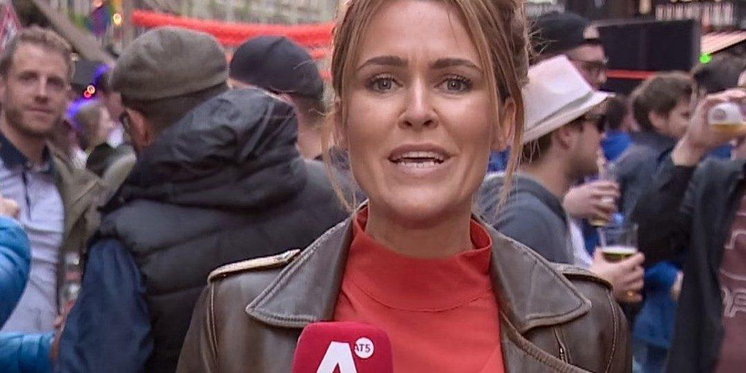 Kirsten Westrik is de nieuwste aanwinst van RTL