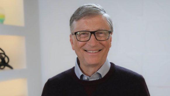 Dit is het vermogen van Microsoft-oprichter Bill Gates