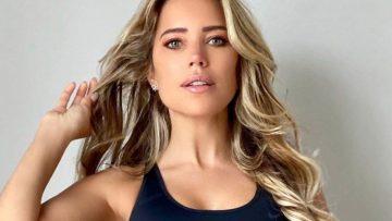 Sylvie Meis plaatst wéér een ongelofelijke foto in bikini op Instagram