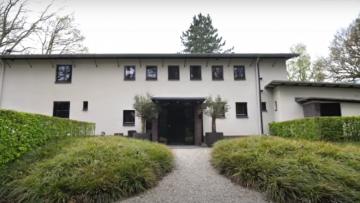 Binnenkijken: de villa van topdesigner Eric Kuster overtreft alle verwachtingen