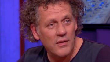 Het salaris van journalist en programmamaker Kees van der Spek