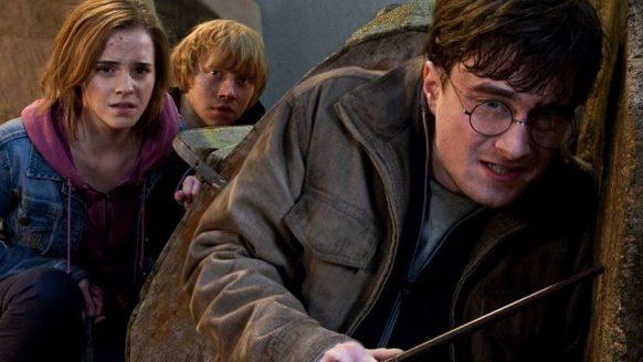 Alle Harry Potter films op een rij, op volgorde van beoordeling