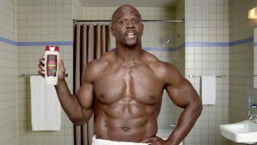 Dit is het dieet en trainingsschema van acteur Terry Crews