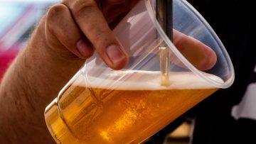 In welk bier zitten de minste calorieën?