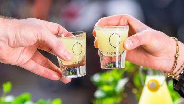 5 lekkere limoncello's voor deze zomer