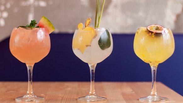 Dit zijn de tien lekkerste cocktails met wodka