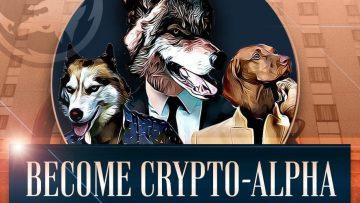 Wolves of Wall Street verandert de cryptowereld door gamification en SFT's
