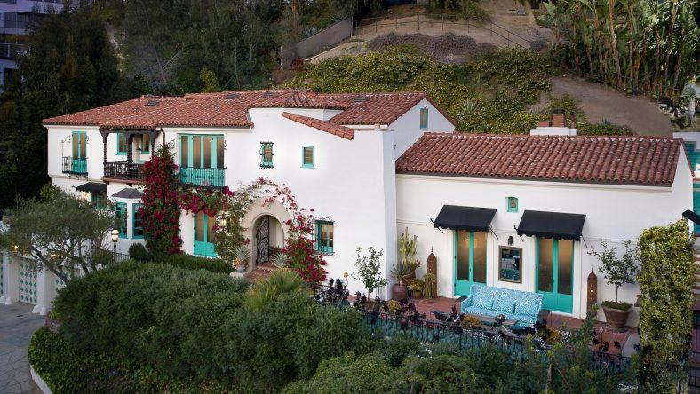 Leonardo DiCaprio koopt waanzinnige woning van €5.8 miljoen over van een andere acteur