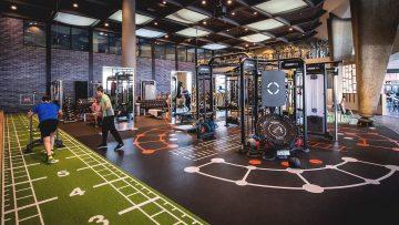 Dit is de beste sportschool van Amsterdam