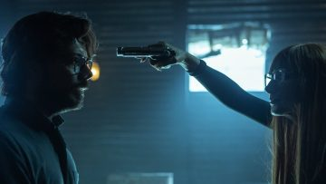Netflix deelt nieuwe foto's van La Casa de Papel seizoen 5