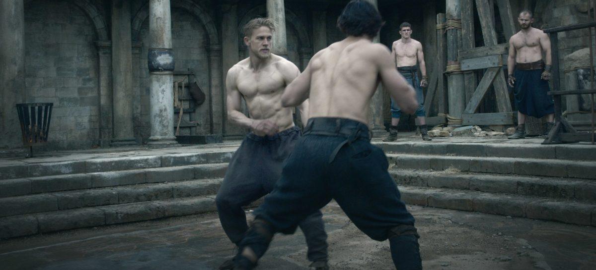 King Arthur: Legend of the Sword is een absolute film tip voor mannen