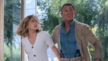 No Time To Die wordt de langste James Bond-film tot nu toe