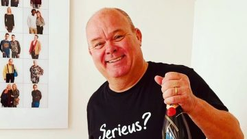 Paul de Leeuw verkoopt zijn appartement in Rotterdam en maakt dikke winst