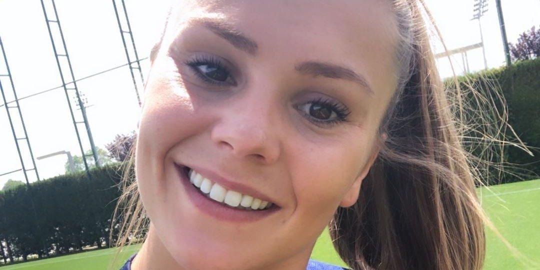 Lieke Martens bewijst met Instagram foto's waarom zij 'De Mooiste Sportvrouw van 2021' is
