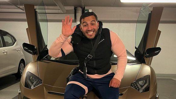 Mobicep showt indrukwekkende fitnesstransformatie op Instagram