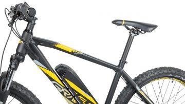 Lidl verkoopt deze e-mountainbike voor een absolute stuntprijs