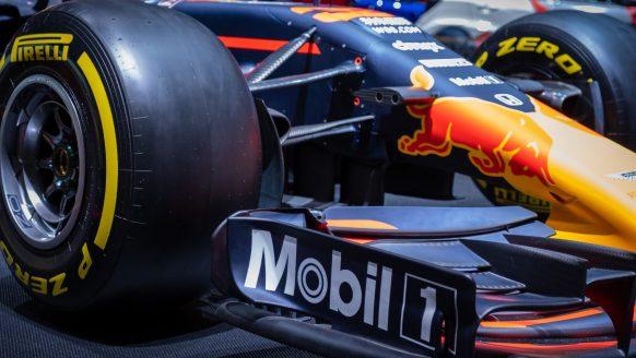 Welke motoren hebben de verschillende teams in de Formule 1?