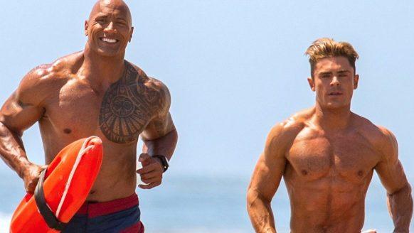 Dit zijn de 10 meest aantrekkelijke mannelijke lichaamsdelen, volgens vrouwen
