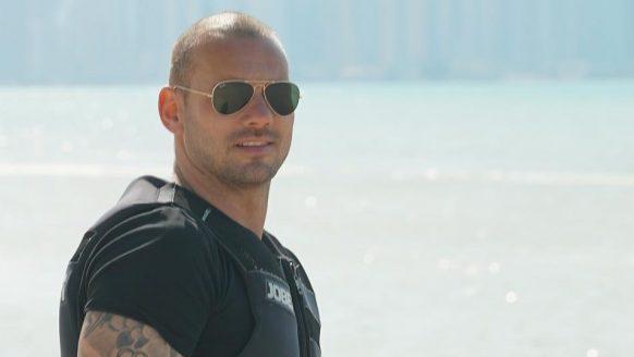 Wat is het vermogen van Wesley Sneijder?