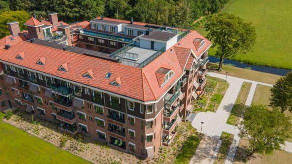 Frank Dane (Radio 538) heeft zijn luxe miljoenen penthouse verkocht